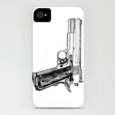 GUN Slim Case iPhone (4, 4s)