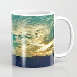 Charleston Skies Coffee Mug