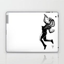 AniMusic (COBRA) Laptop & iPad Skin