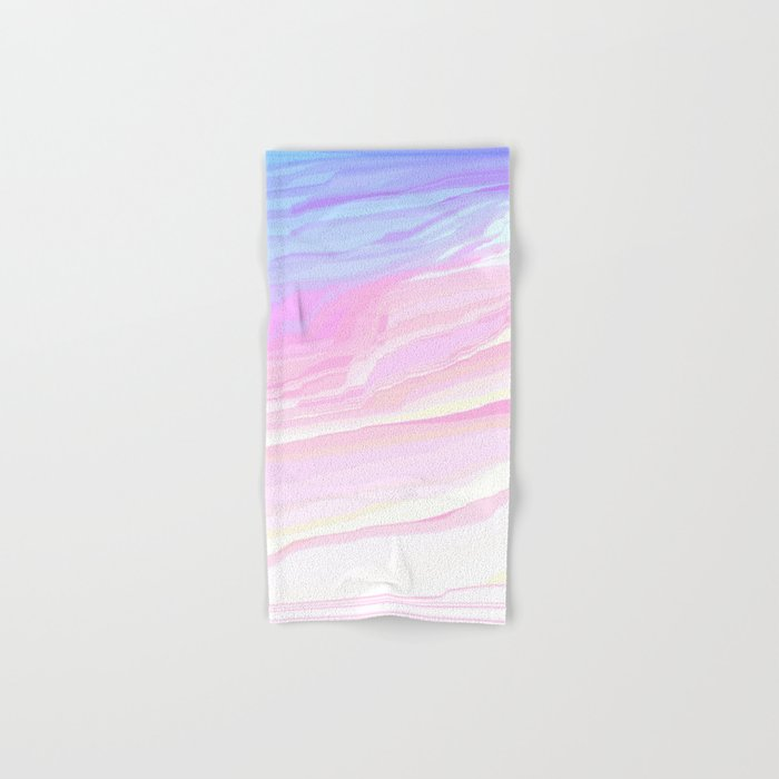 Summer seaside beach Hand & Bath Towel