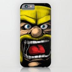 Barbarian Slim Case iPhone 6s