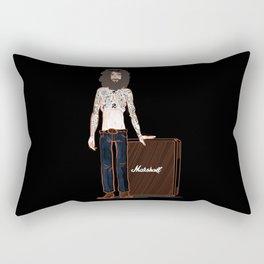 Steve Rectangular Pillow