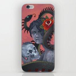 Snake Eater iPhone Skin