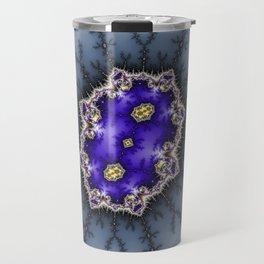Fractal Abstract 39 Travel Mug