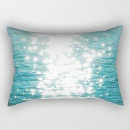 Sun glitter Rectangular Pillow