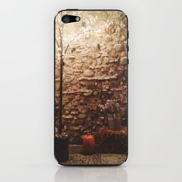 Halloween iPhone Skin