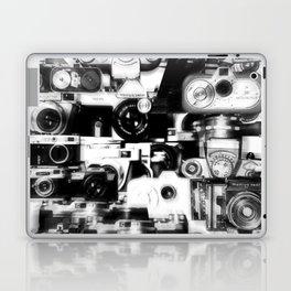 analogue legends II Laptop & iPad Skin
