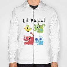 Lil' Rascal - Critters Hoody
