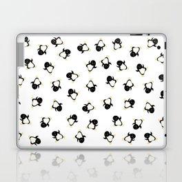Penguins! Laptop & iPad Skin