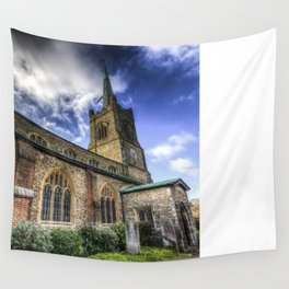 St Andrews Church Hornchurch Essex Wall Tapestry