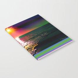 Antarctica Notebook