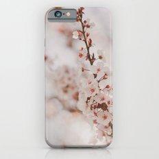 Vanilla iPhone 6s Slim Case