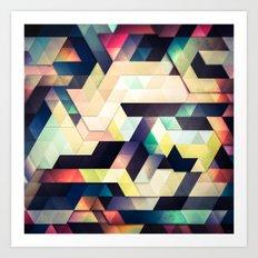 scope Art Print