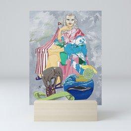 Great Performers Mini Art Print