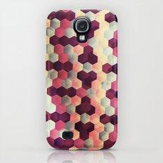 Glittery Slim Case Galaxy S4