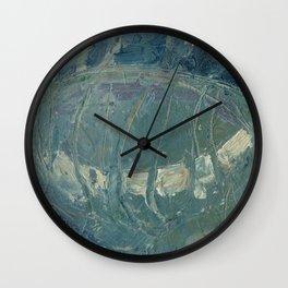 Vessel 23 Wall Clock