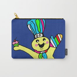 Muffin Man Carry-All Pouch