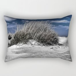 Windblown Rectangular Pillow