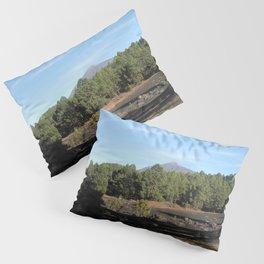 el Teide - Tenerifa Pillow Sham