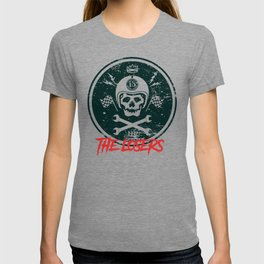 The losers T-shirt