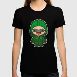 Green Archer T-shirt