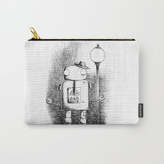 Hobo Robot Carry-All Pouch