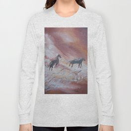 The Sylph Riders Long Sleeve T-shirt