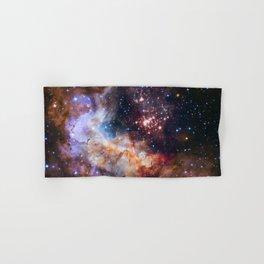 NASA Galaxy Photography Duvet Cover Hand & Bath Towel
