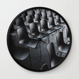 Farflung Wall Clock