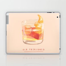 Old Fashioned Laptop & iPad Skin