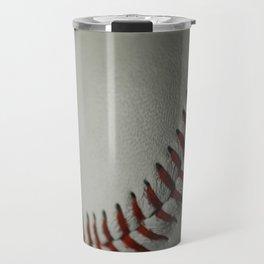 Baseball Ball Travel Mug