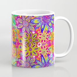 Child of the 60's Coffee Mug