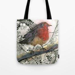 Just Be Tote Bag