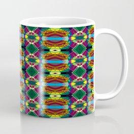 Kaleidascope  Coffee Mug