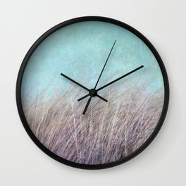 Seaside Wall Clock