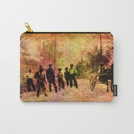 The road gang Carry-All Pouch