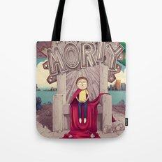 The GOOD Morty Tote Bag