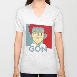 GON Unisex V-Neck