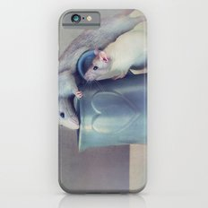 Jimmy and Snoozy iPhone 6s Slim Case