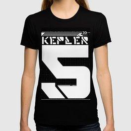 Kepler 5 T-shirt
