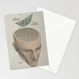 Paper Dreams Stationery Cards