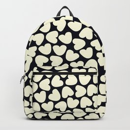 Love Pattern Backpack
