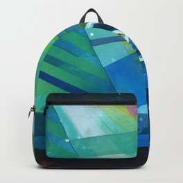 the first day Backpack