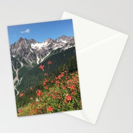 Olympic Summer Stationery Cards