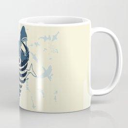 Sharknado Coffee Mug