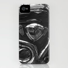 Harley  iPhone (4, 4s) Slim Case