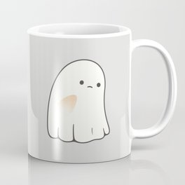 Poor ghost Coffee Mug
