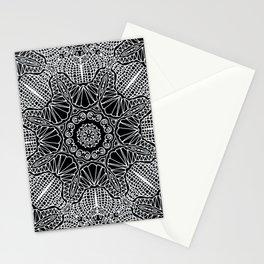 Mehndi Ethnic Style G412 Stationery Cards