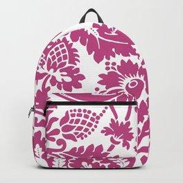 """William Morris """"Venetian"""" 1. Backpack"""