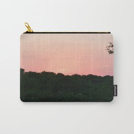 Painting the Night's Sky Carry-All Pouch